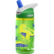 CamelBak eddy Insulated Trinkflasche Kids 400ml green dinos